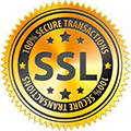 Certificado SSL - Sitio 100% Seguro