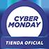 Somos tienda oficial habilitada de Cyber Monday